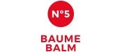 N°5 Baume