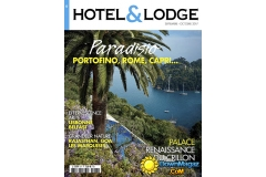 HOTEL & LODGE | Septembre 2017